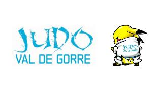 Logo JUDO VAL DE GORRE